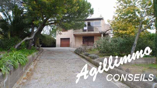 Maison individuelle proche du centre - FREJUS - Côte d'Azur