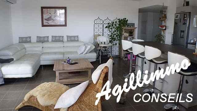 Appartement 4P vue mer - SAINT RAPHAEL - Côte d'Azur