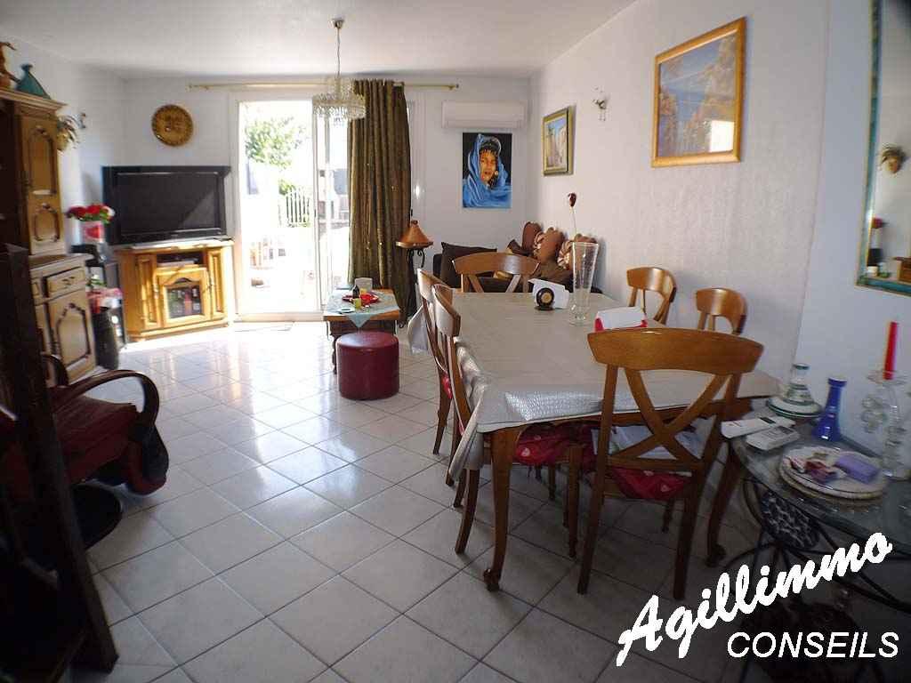 Maison 3 pièces avec garage et jardin - PUGET SUR ARGENS - Côte d'Azur