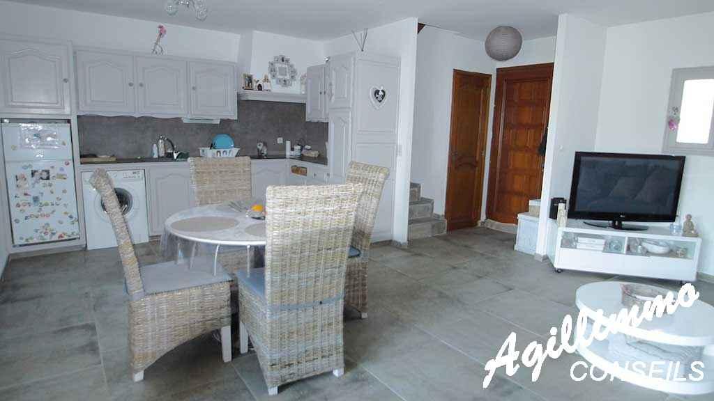 Bel Appartement 3 pièces centre village - PUGET SUR ARGENS - Côte d'Azur