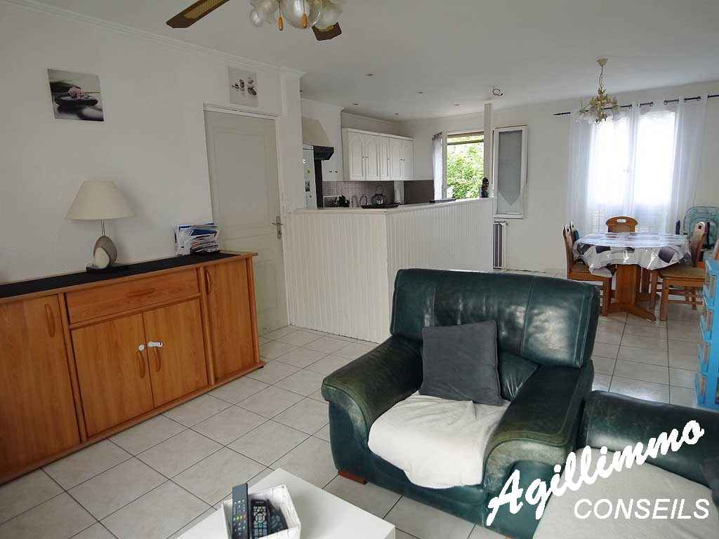Maison avec 4 chambres - PUGET SUR ARGENS - Côte d'Azur