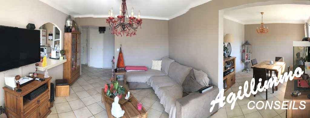 Quartier Valescure Appartement 3-4 pièces moderne avec cave - SAINT RAPHAEL - Côte d'Azur