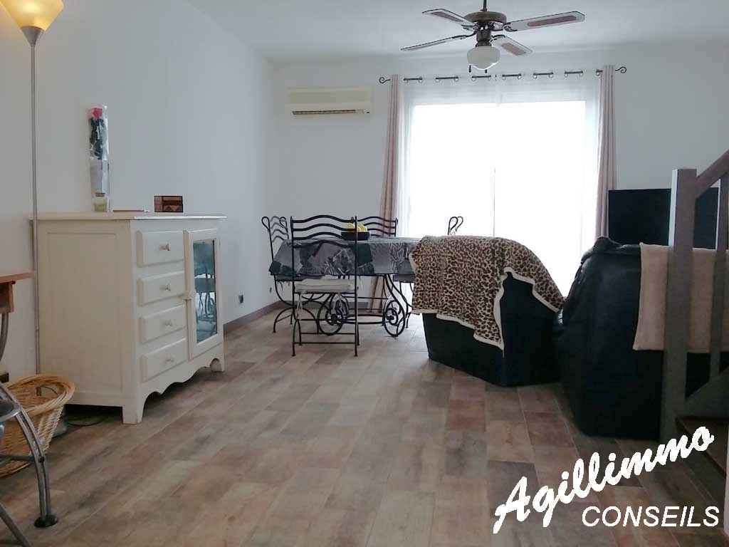 En exclusivité Maison 3 pièces avec jardin et garage - PUGET SUR ARGENS - Côte d'Azur