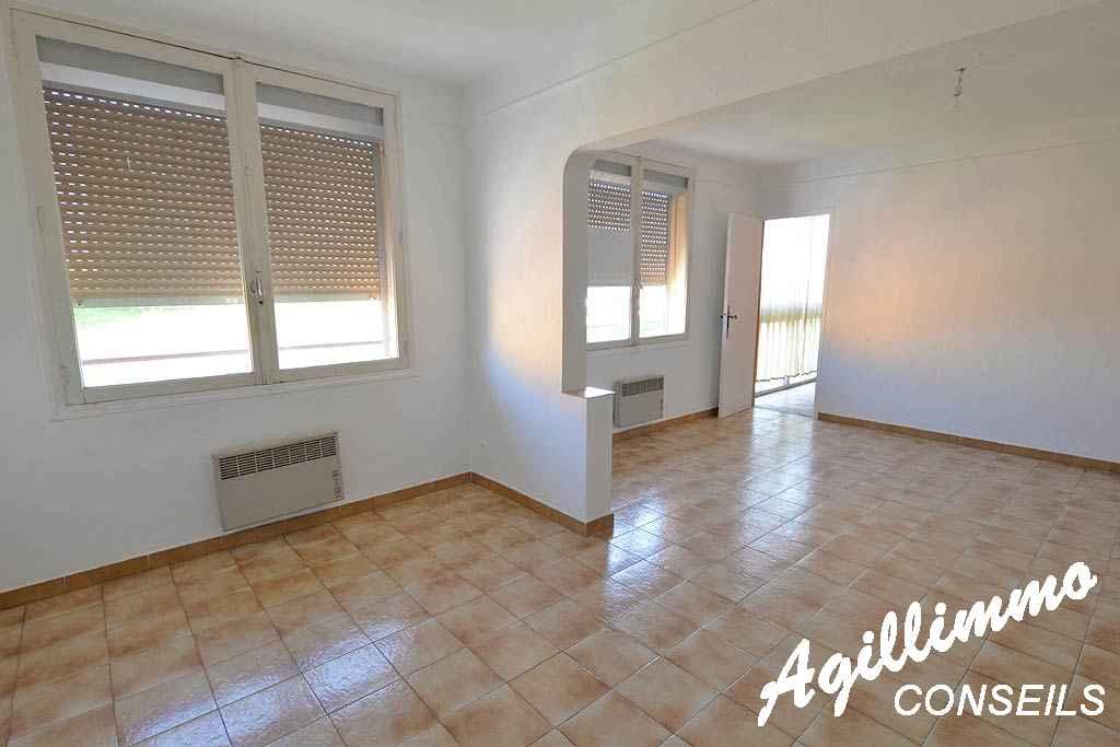 Bel Appartement 4P avec cave et loggia - PUGET SUR ARGENS - Côte d'Azur