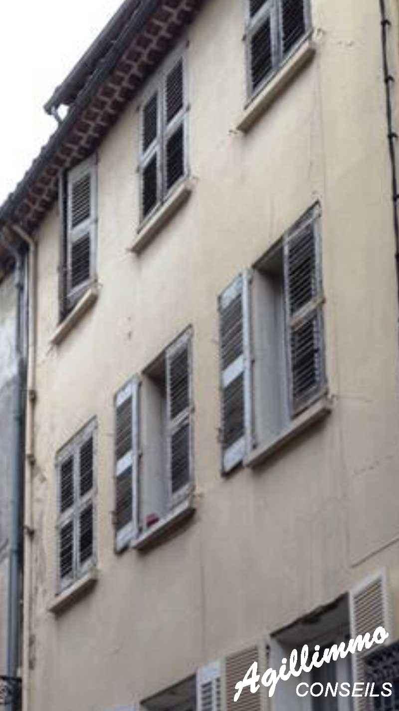 Trois appartements à rénover - DRAGUIGNAN - Côte d'Azur