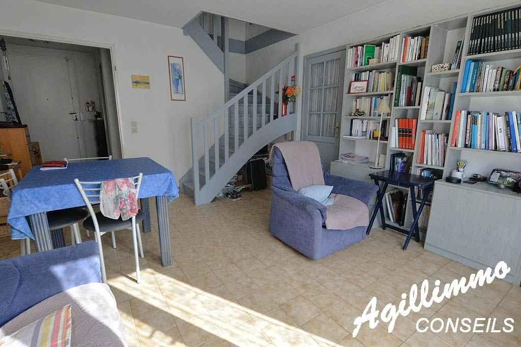 Maison 3 pièces avec jardin et garage - PUGET SUR ARGENS - Côte d'Azur