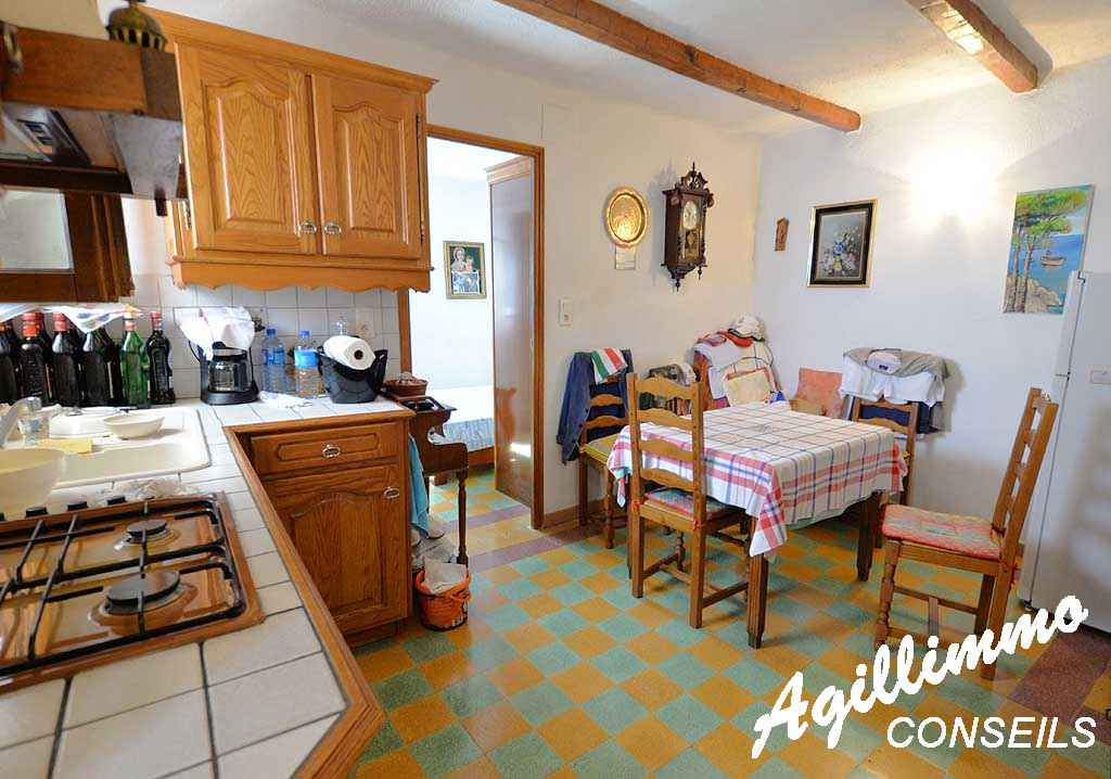 T2 au coeur du village - PUGET SUR ARGENS - Côte d'Azur
