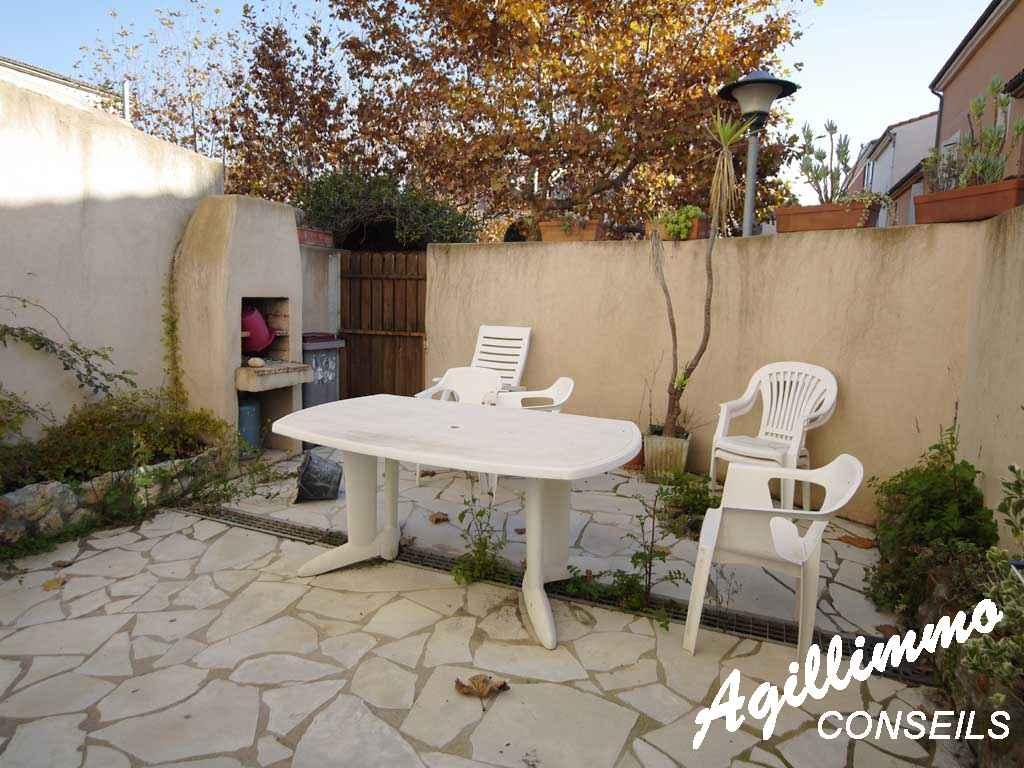 Maison de hameau composée de 4 pièces - PUGET SUR ARGENS - Côte d'Azur