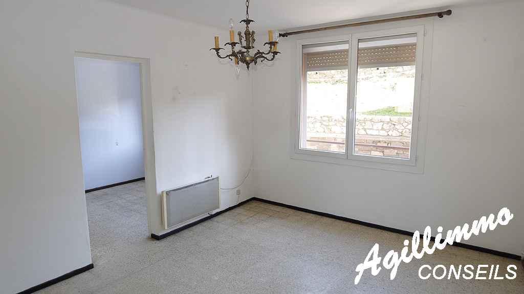 Appartement 4 pièces avec garage et cave - PUGET SUR ARGENS - Côte d'Azur