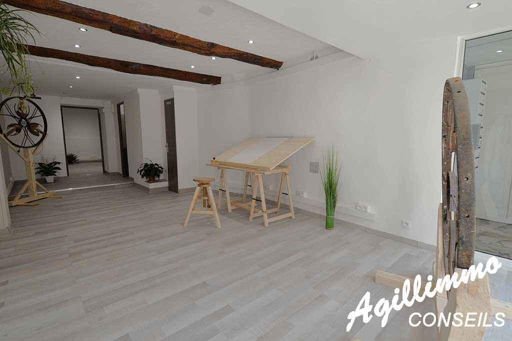Spécial investisseurs ou entrepreneurs  - PUGET SUR ARGENS - Côte d'Azur