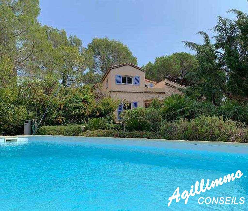 Magnifique propriété 11 pièces - PUGET SUR ARGENS - Côte d'Azur