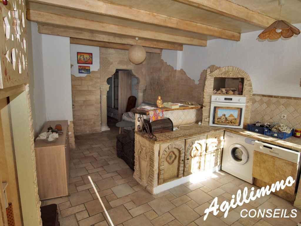 Grand Studio en plein centre ville - PUGET SUR ARGENS - Côte d'Azur
