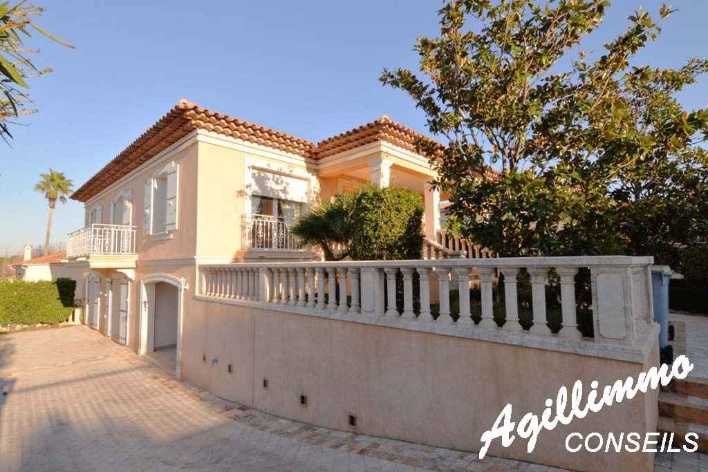 Belle Maison individuelle 2 logements - PUGET SUR ARGENS - Côte d'Azur