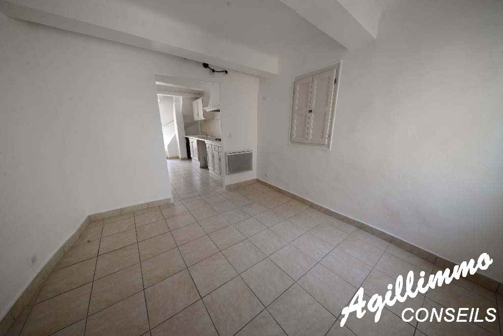 Appartement 2 pièces dans Maison de village - PUGET SUR ARGENS - Côte d'Azur