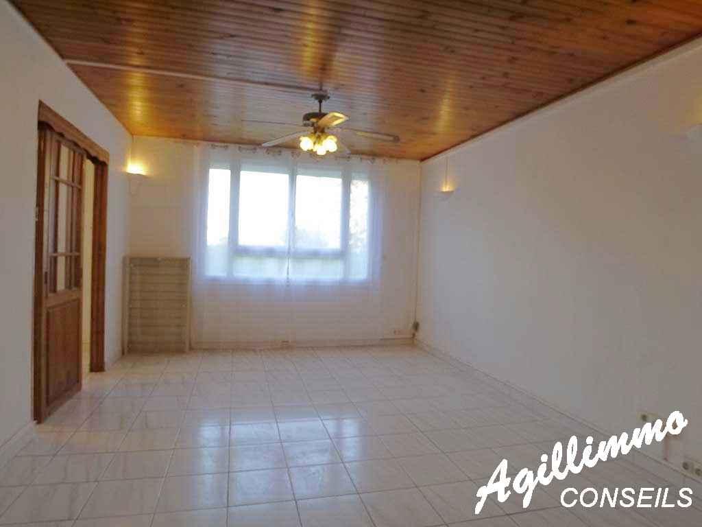 Appartement 4 pièces  - FREJUS - Côte d'Azur