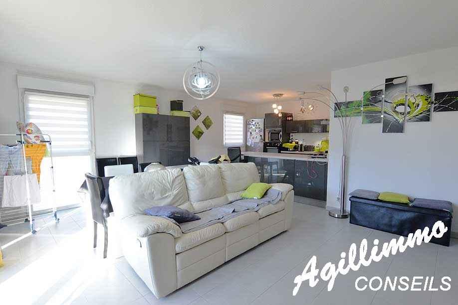 Appartement 3P moderne avec garage et belle terrasse - PUGET SUR ARGENS - Côte d'Azur