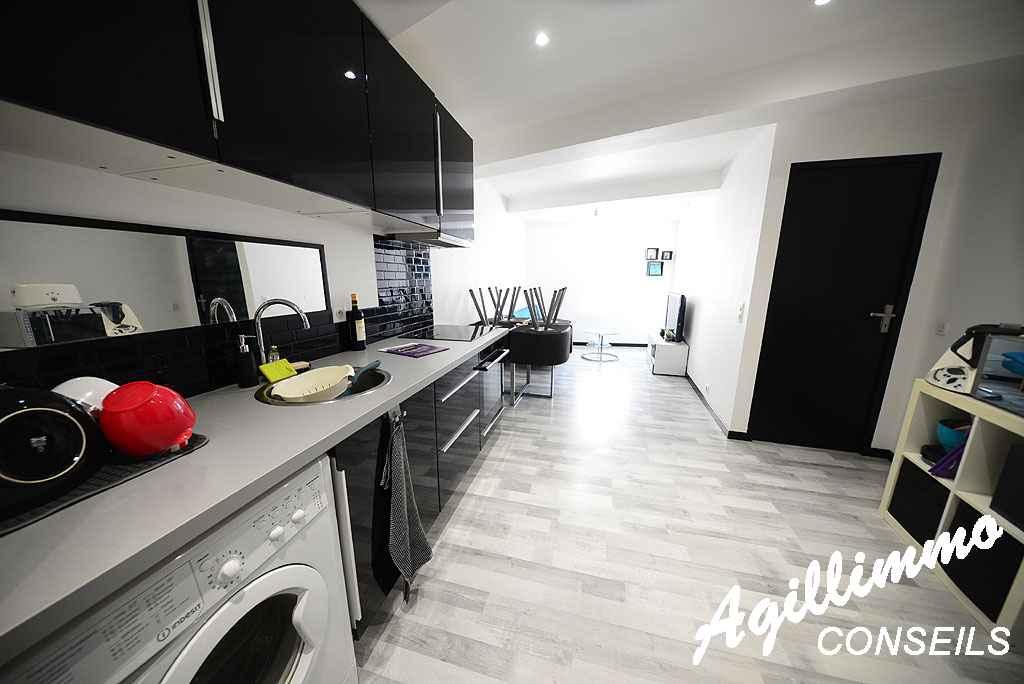 Appartement T2 refait à neuf  - PUGET SUR ARGENS - Côte d'Azur