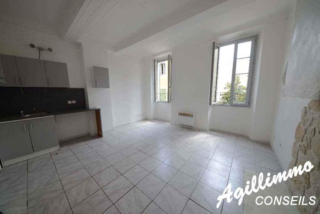 Appartement 2 pièces - LE MUY - Côte d'Azur