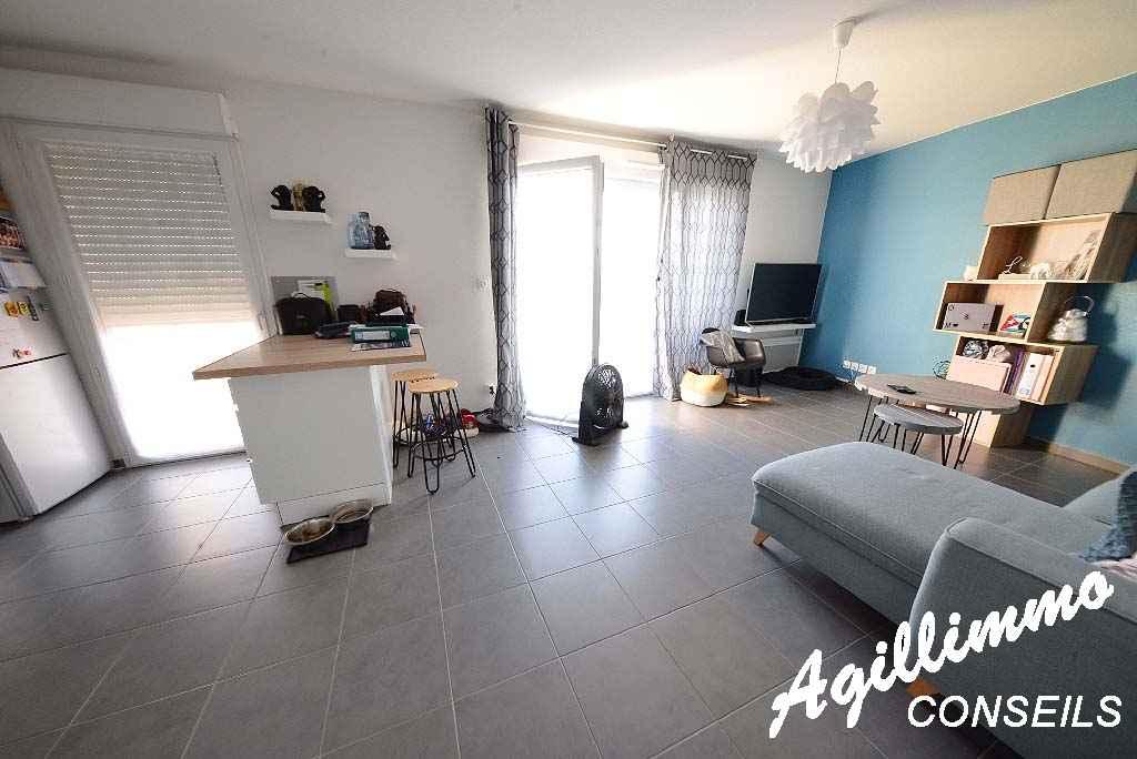 Appartement T2 dans résidence récente - PUGET SUR ARGENS - Côte d'Azur
