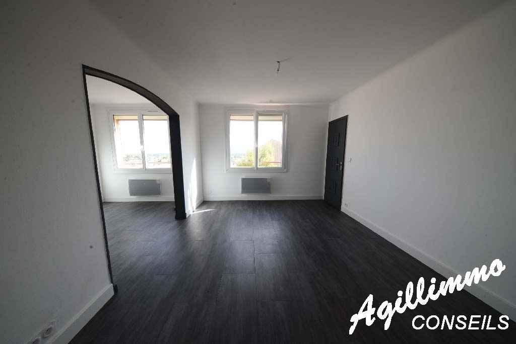 Appartement vue mer - PUGET SUR ARGENS - Côte d'Azur