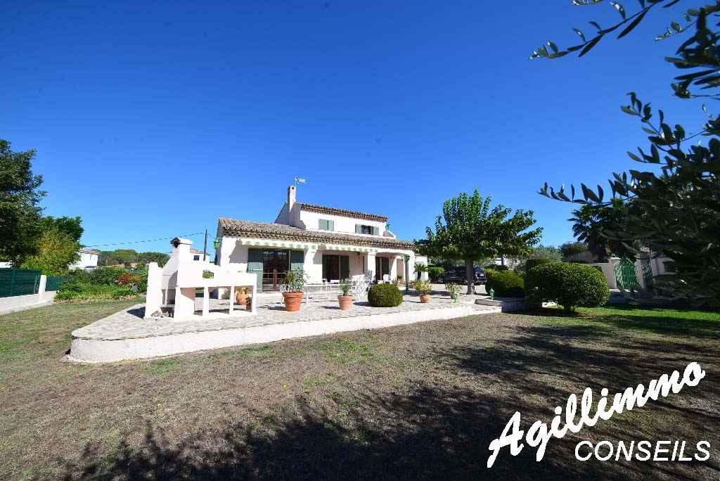 Maison individuelle 5 pièces - PUGET SUR ARGENS - Côte d'Azur