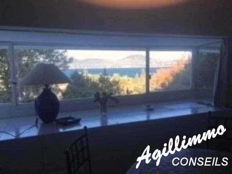 Appartement vue mer - SAINT TROPEZ - Côte d'Azur