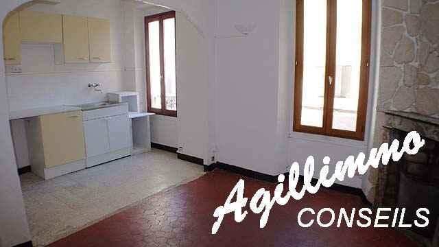 Maison de village à rénover - PUGET SUR ARGENS - Côte d'Azur